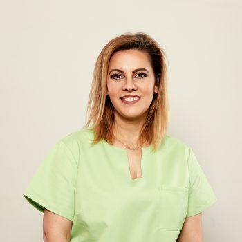 Christina Chatziathanasiadou