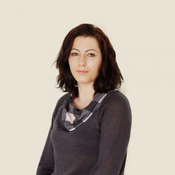 Nadine Egger